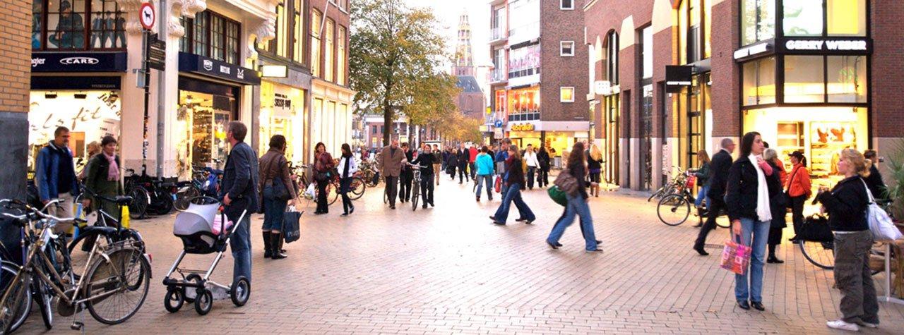SUN Groningen en Drenthe