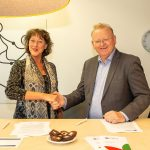 Tintengroep ondertekent convenant met de Stichting Urgente Noden